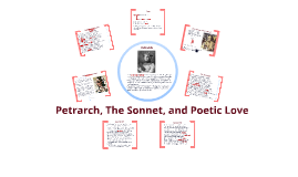 Petrarch, The Sonnet, and Courtly Love