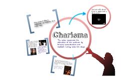 Actor's Charisma