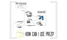 Copy of Prezi Pecha Kucha BW