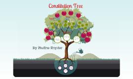 Constitution Tree