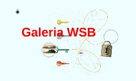 Galeria WSB