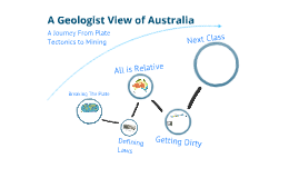 A Geologists View of Australia