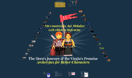 The Hero's Journey & the Virgin's Promise