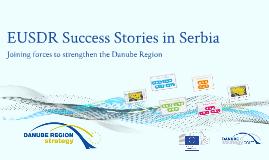 RS_Success Stories of the EUSDR