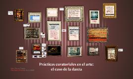 Copy of Copy of Prácticas curatoriales en el arte: