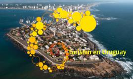 Copy of Turismo en Uruguay