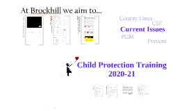 BPPAC - Child Protection Training