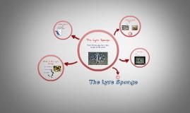 The Lyre Sponge