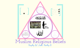 Muslim Presentation