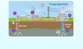 Energjia gjeotermike