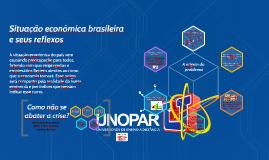 Situação economica brasileira