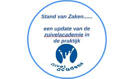 Stand van Zaken,