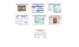 L'impero Spagnolo e Portoghese