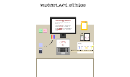 Copy of Workplace stress