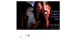 Kindheit & Jugend im Social Web