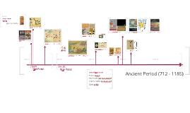 Nara & Heian Period Texts