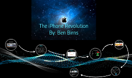 The iPhone Revolution
