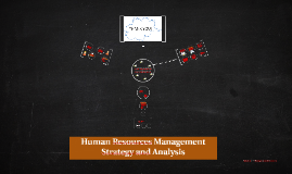 Copy of Human Resources Management