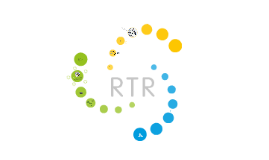 RTR: Managing and optimising multi-site operations