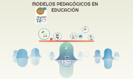 MODELOS PEDAGÓGICOS EN EDUCACIÒN