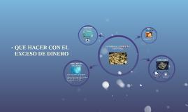 Copy of INSTRUMENTOS DE INVERSION A CORTO PLAZO
