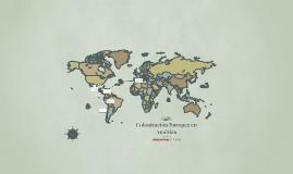 Colonización Europea en América