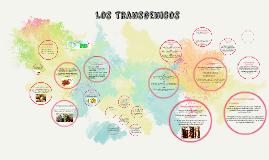 Copy of Los Transgenicos