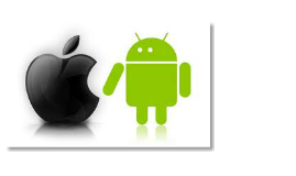 Apple Devices VS. Andriod Devices