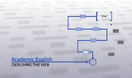 Academic English Designing the Web