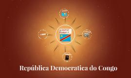 República Democratica do Congo