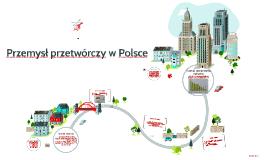 Przemysł przetwórczy w Polsce