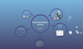 financing business activity