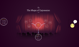 The Shape of Expression