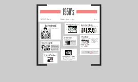 Copy of 1950's