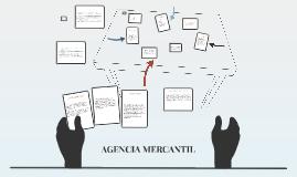 AGENCIA MERCANTIL