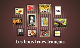 Les bons trucs français