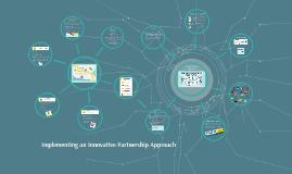 OECD Meeting - Implementing an Innovative Partnership Approach - EN