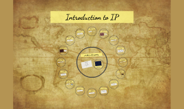 Copy of Introduction to IP
