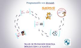 Introducción a Scratch