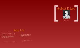 Robert. E Lee