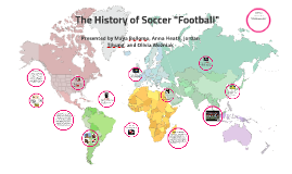 Copy of History of Soccer