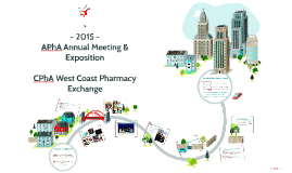 APhA-ASP Annual Meeting & Exposition