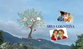 Area COGNITIVA