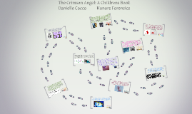 The Crimson Angel: A Childrens  Book