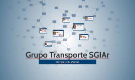 Grupo Transporte del Oeste