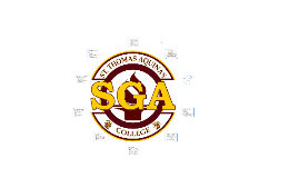SGA RSO Constitution Updates