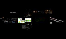 Copy of Presentación COSED 2012 - 1ra