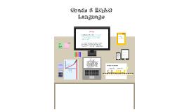 Copy of Grade 6 EQAO Language