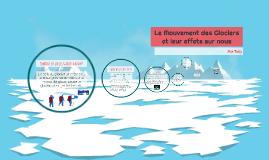 Le Mouvement des Glaciers