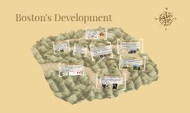 Boston's Development